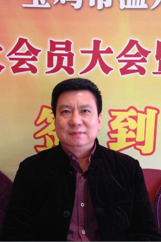 陈国平常务副会长
