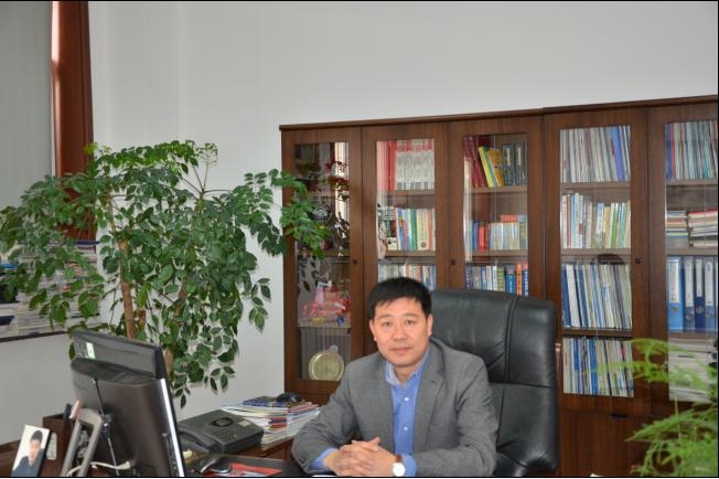 宝鸡长城电器有限公司总经理倪志青