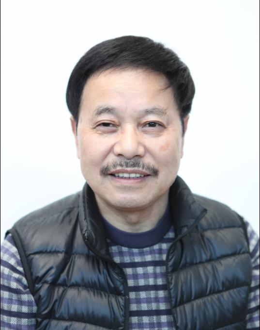 彭庆国名誉会长