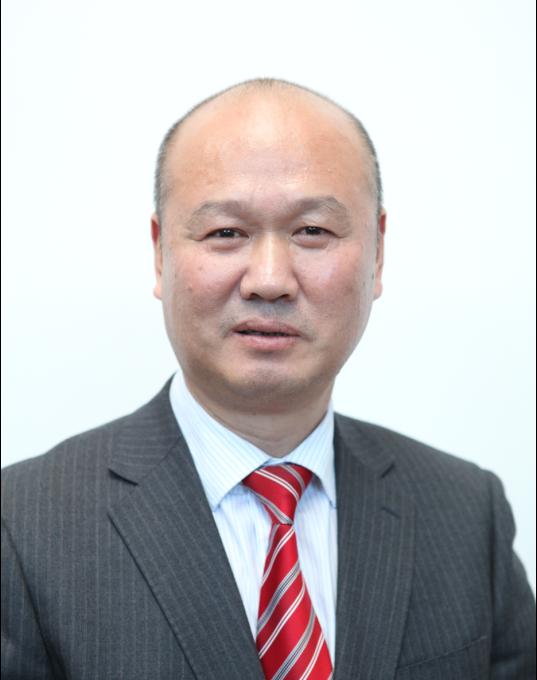 蔡忠宝常务副会长